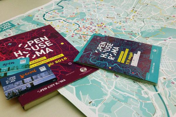 Tour scientifico e culturale al Roseto Comunale di Roma | OHR16