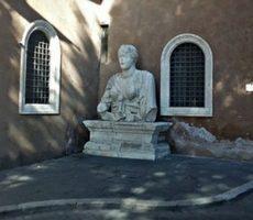 Le statue parlanti di Roma   Open House Roma