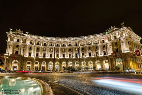 L'Italia nelle strade di Roma | Open House Roma