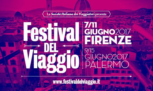 Festival del Viaggio 12ma edizione | Società Italiana dei Viaggiatori