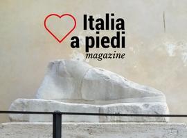 Italia a piedi Magazine