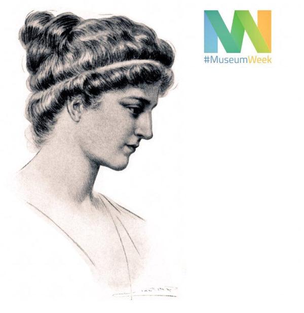 Donne e cultura il tema di Museum Week 2017 | Italia a piedi Magazine
