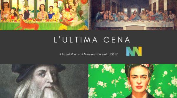 FoodMW MuseumWeek 2017