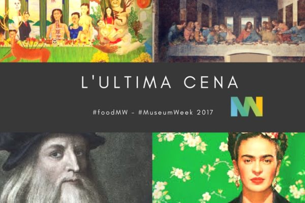 FoodMW MuseumWeek 2017